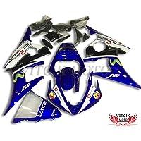 VITCIK (Kit de Carenado para YZF-600 R6 2003