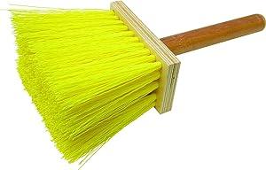 Marshalltown 6556 Stucco Dash Brush-Plastic Bristles
