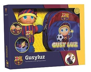 FC Barcelona - Mochila Gusy Luz (Molto 16553)