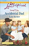 Accidental Dad (Family Ties (Love Inspired))