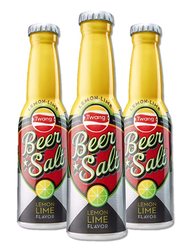 Twang the Original Beer Salt Lime 1.4-Ounce Bottle