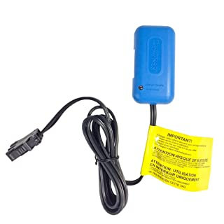 Peg Perego Official 12V Battery Charger