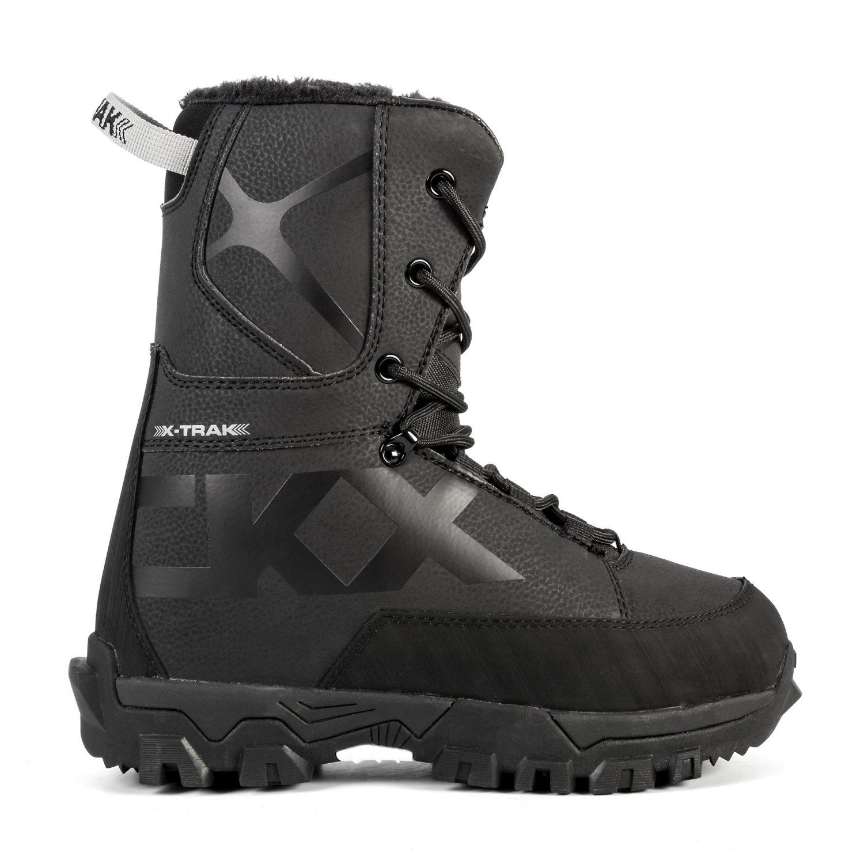 CKX X-Trak Boots Men Snowmobile Size 13