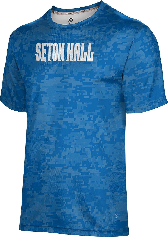 Digi Camo ProSphere Seton Hall University Boys Performance T-Shirt