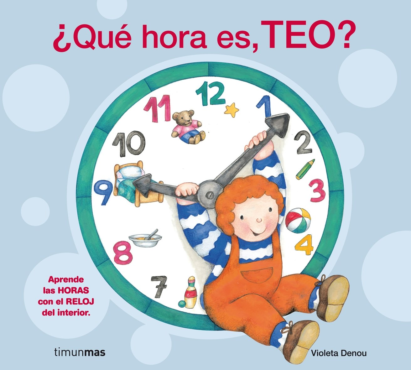 TEO / VOLUMENES ESPECIALES: 9788408072300: Amazon.com: Books