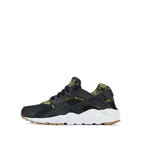 60c599d14efc Juniors Nike Huarache Run Print (GS) -UK 4.5