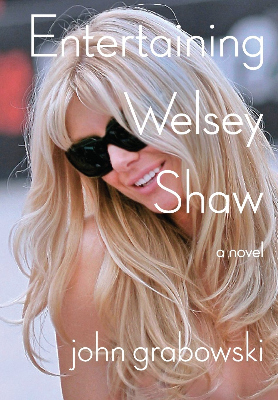 Read Online Entertaining Welsey Shaw ebook