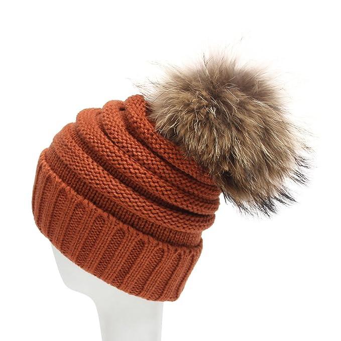 Kobay Cappello da Sci Invernale Caldo Unisex Berretto Elasticizzato con  Cappuccio  Amazon.it  Abbigliamento fae50dc2f7d9