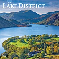 Lake District 2019 Calendar