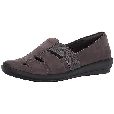 Easy Spirit Women\'s Alani2 Flat   Loafers & Slip-Ons