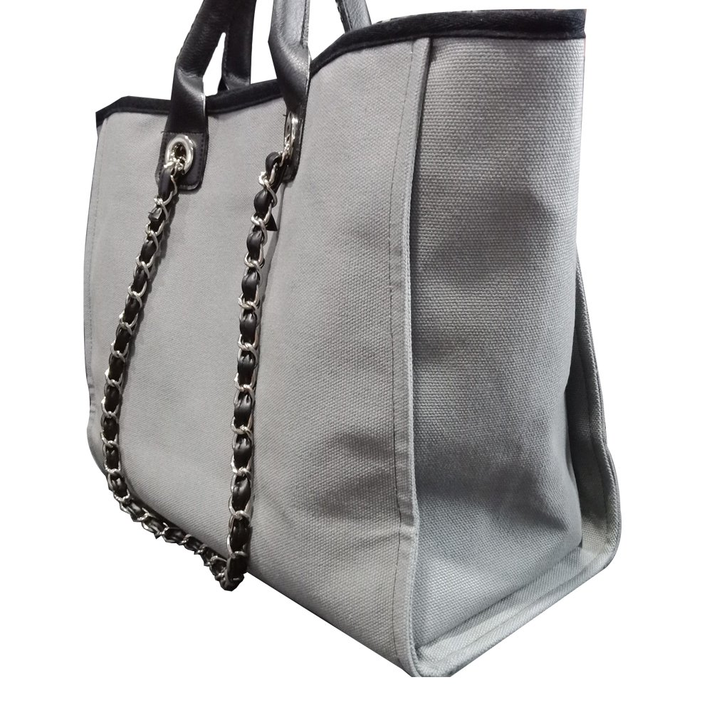 Ladies Canvas Tote bag