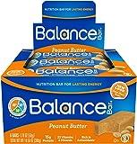 Balance Bar Original Peanut Butter Balance Bar-6 per Box