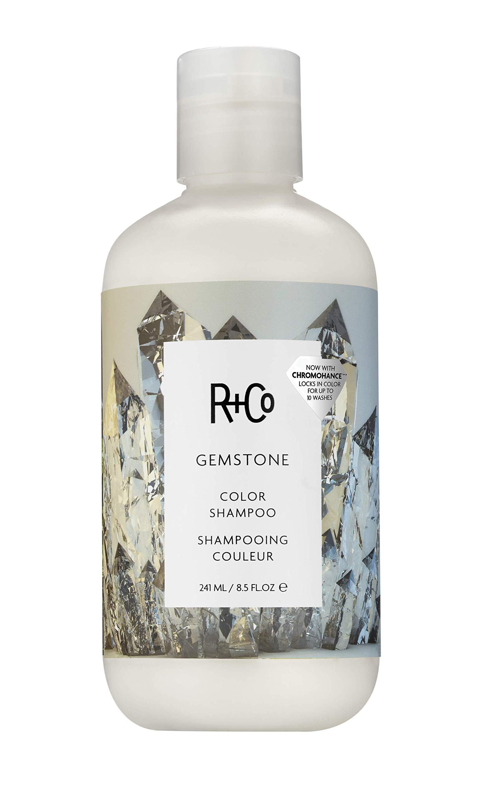 R+Co Gemstone Color Shampoo, 8.5 Fl Oz by R+Co