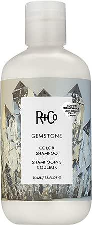 R+Co Gemstone Colour Shampoo, 241ml