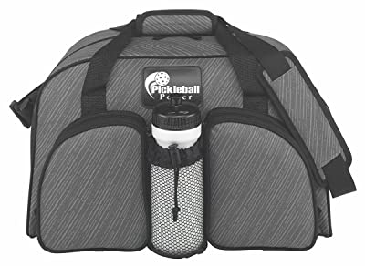 Pickleball Marketplace Action Sport Duffle Bag