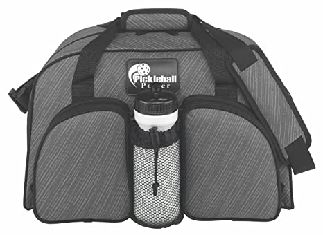 0a84e81b27 Pickleball Marketplace Action Sport Duffle Bag - New - A top value sports  duffel with a