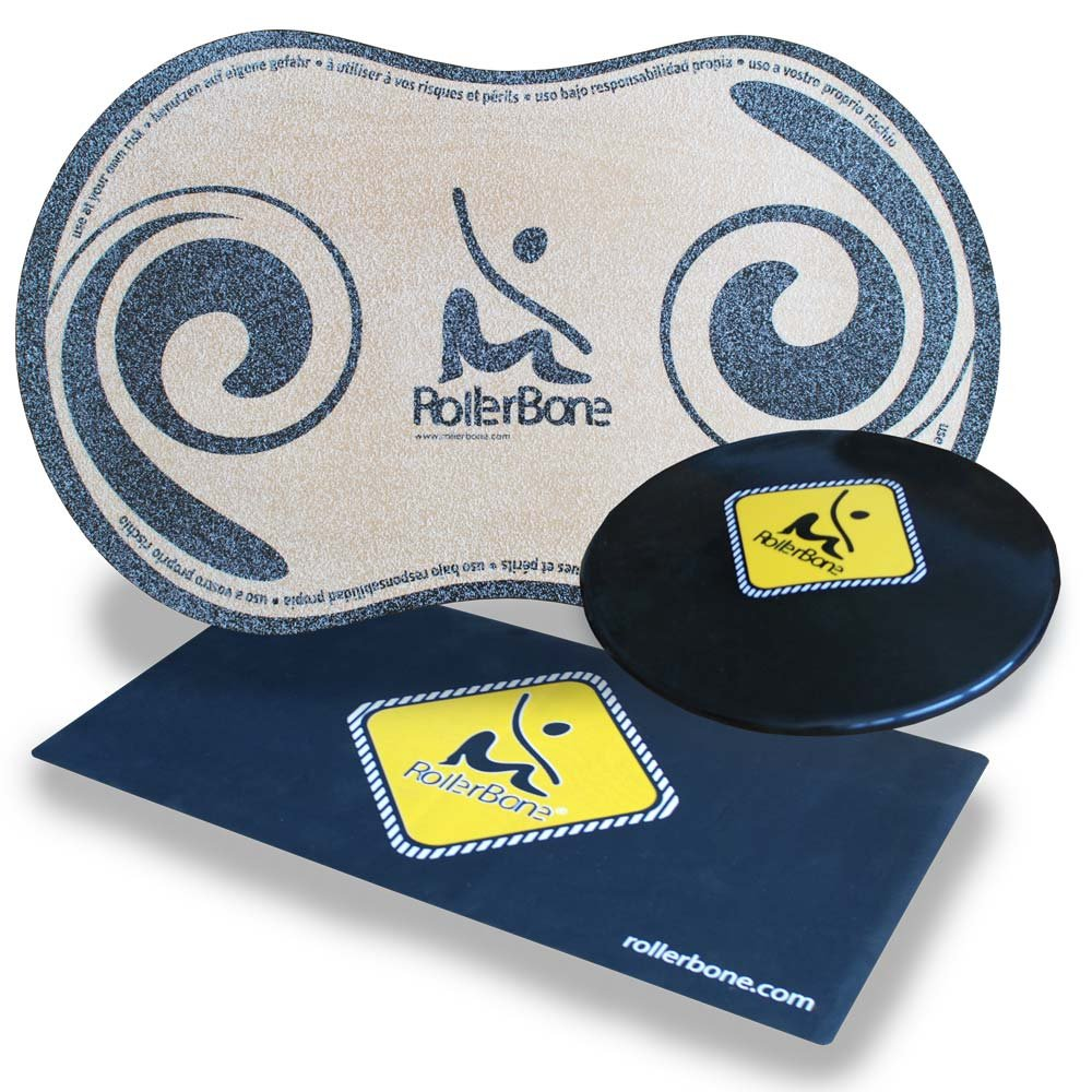 RollerBone 1.0 Softpad Set + Carpet