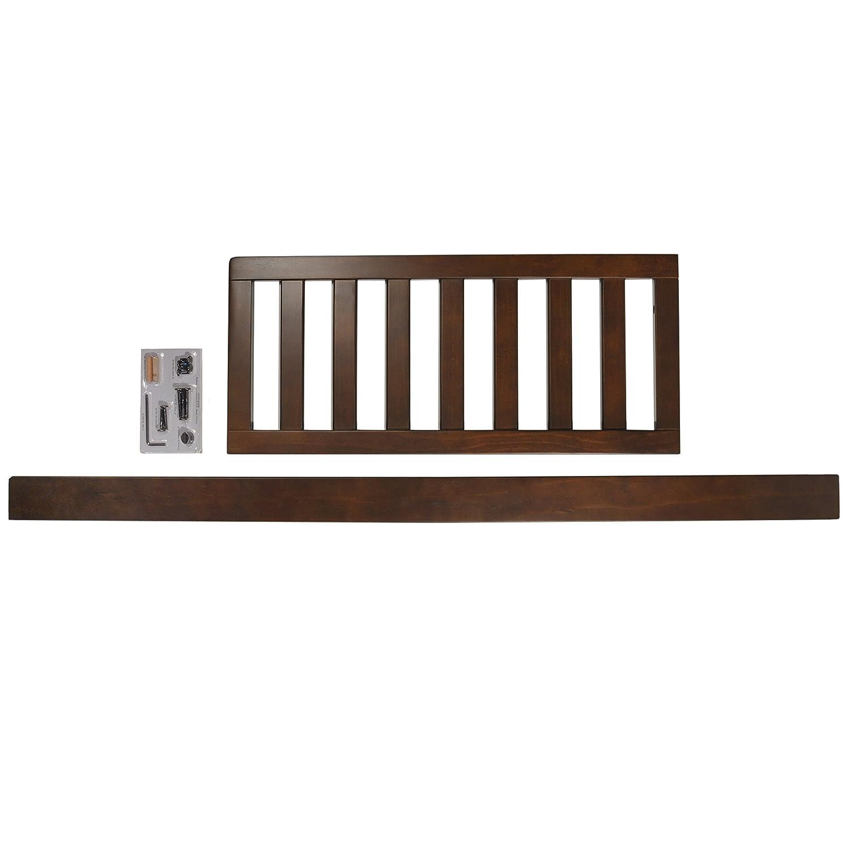 Amazon.com : Summer Infant Freemont Crib Conversion Kit, Chocolate : Baby - Amazon.com : Summer Infant Freemont Crib Conversion Kit, Chocolate