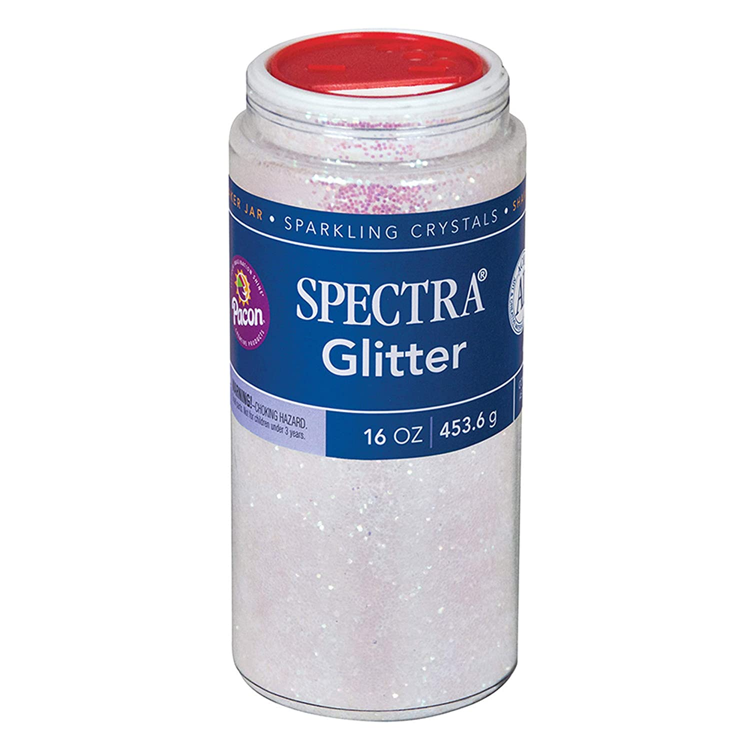 New Free Ship 1 Pound Spectra Glitter Iridescent