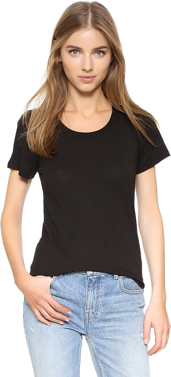 Monrow Womens T-Shirt
