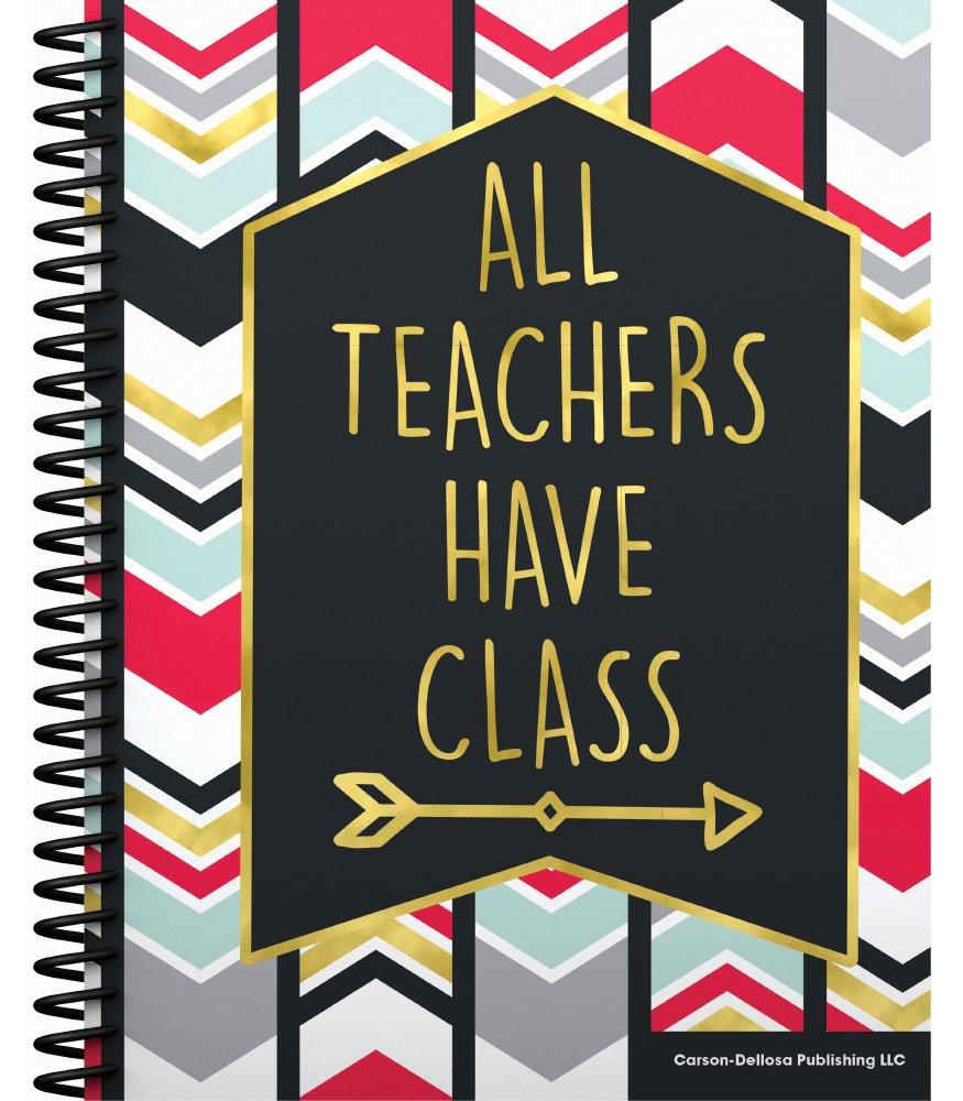 Download Aim High Teacher Planner Plan Book pdf