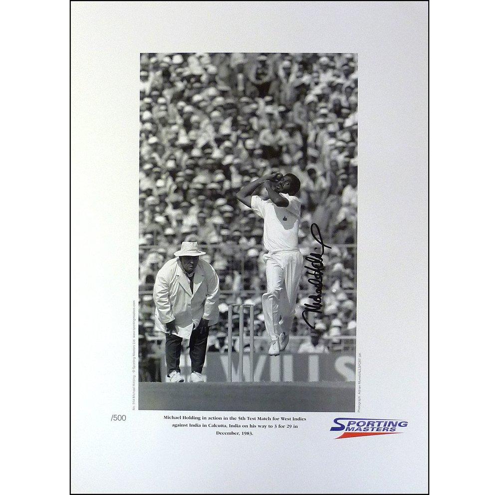 Amazon.de: Spirit of Sport Michael halten handsignierte limitierte ...
