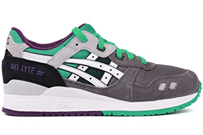 check out 1129e 5a233 Asics Gel-Lyte III Men's Fashion Sneaker