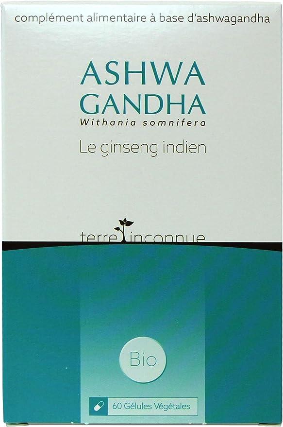 Super Ashwagandha | Avantages - Médecine ayurvédique - Edition limitée