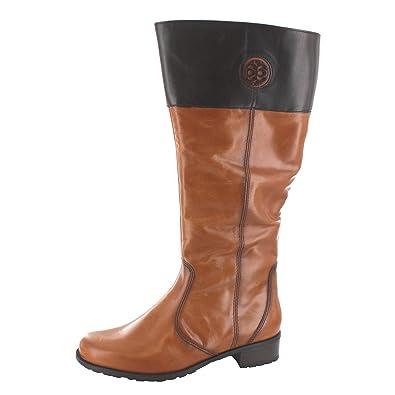 ARA Damen Oxford STF Hohe Stiefel: : Schuhe