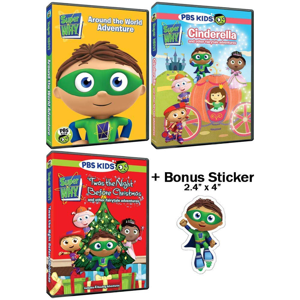photo regarding Super Why Printable identify : Tremendous Why!: Television Collection - The Tremendous Reader