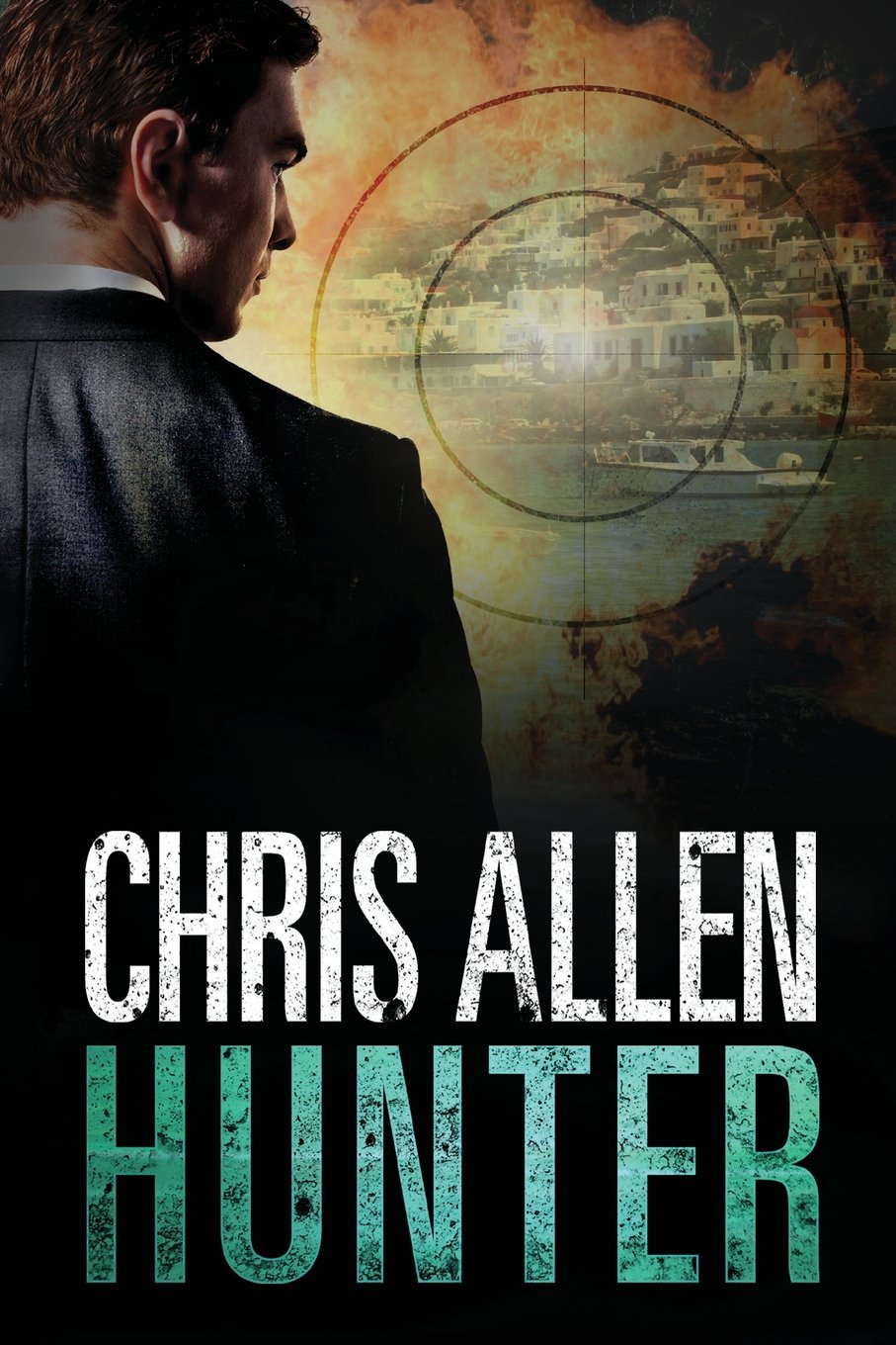 Read Online Hunter: The Alex Morgan Interpol Spy Thriller Series (Intrepid 2) pdf epub