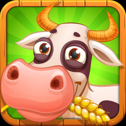 Farm Craft: Hay Stack -