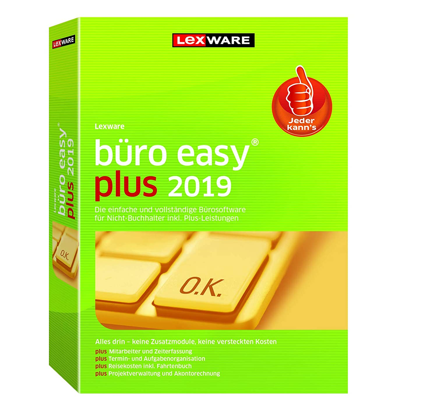 büro easy plus*