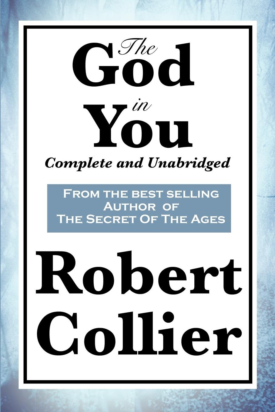 Download The God in You: Complete and Unabridged PDF