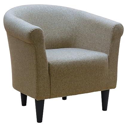 Ordinaire Fox Hill Savannah Club Chair
