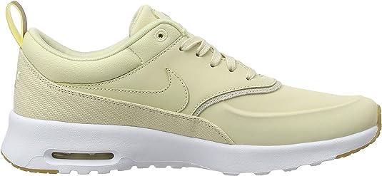 Nike Women's WMNS Air Max Teha PRM Fitness Shoes