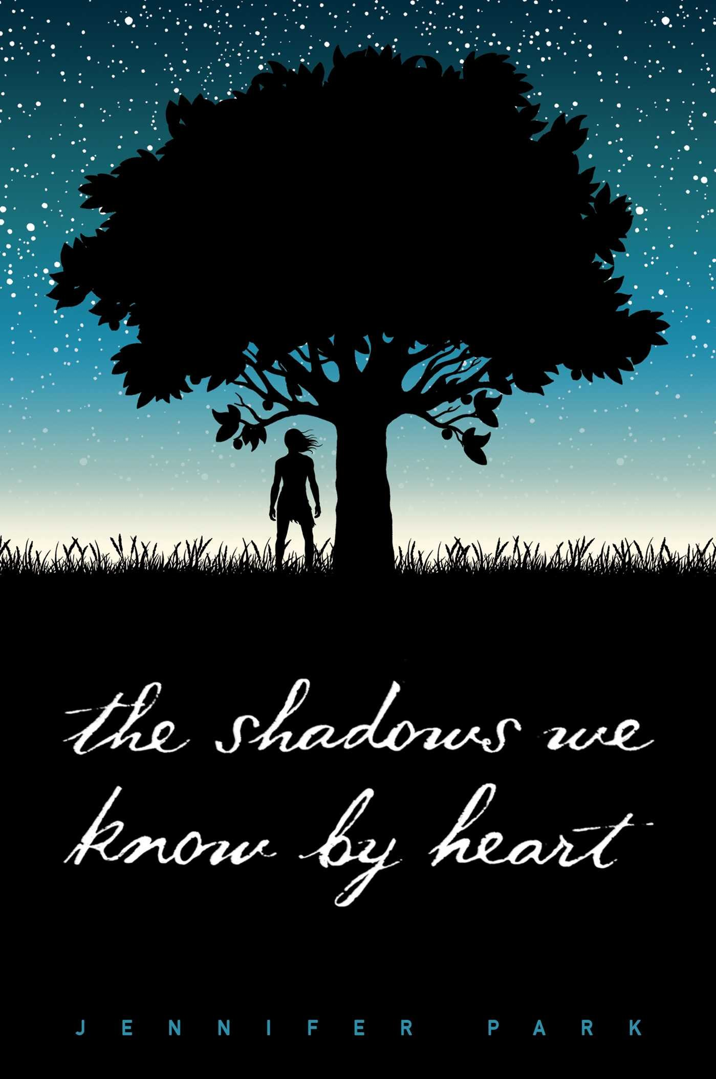 Amazon: The Shadows We Know By Heart (9781481463515): Jennifer Park:  Books