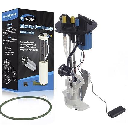 Amazon com: Electric Fuel Pump Module Assembly E8707M