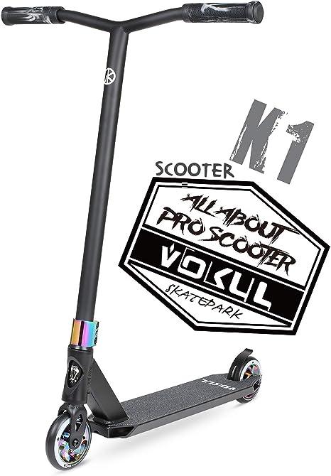 VOKUL Pro Freestyle Kick Scooter