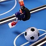 Giantex Foosball Table for Kids Soccer Football