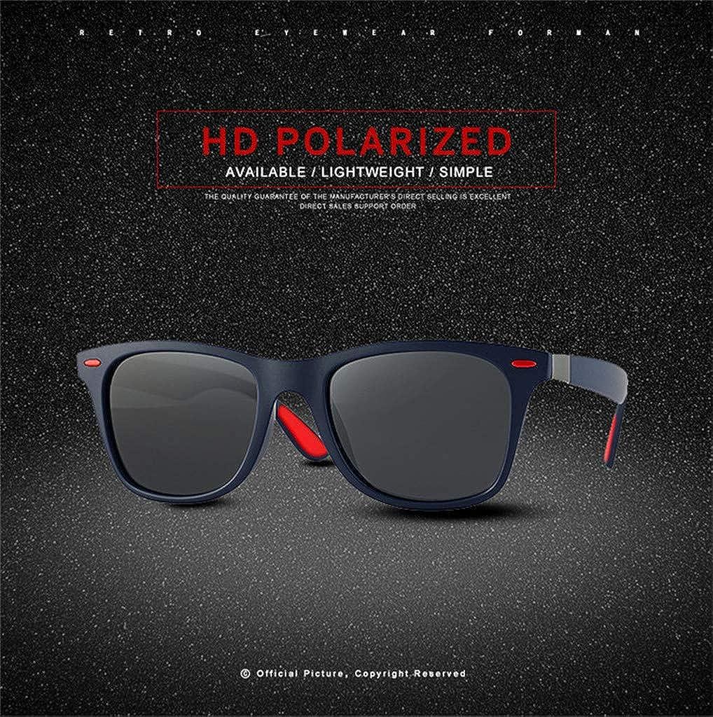 Aotifu Unisex Classic Polarized Sunglass Classic 80/'s Vintage Oval Mod Thick Frame Sunglasses UV400 Lens Clout Goggles