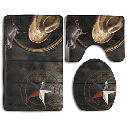 Fantastic Amazon Com Ding Western Texas Star Flag Soft Comfort Unemploymentrelief Wooden Chair Designs For Living Room Unemploymentrelieforg