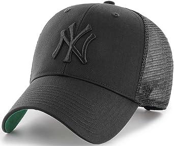 47 Gorra Brand – MLB New York Yankees MVP Ajustable Trucker ...