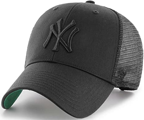 47 Gorra Brand – MLB New York Yankees MVP Ajustable Trucker ...