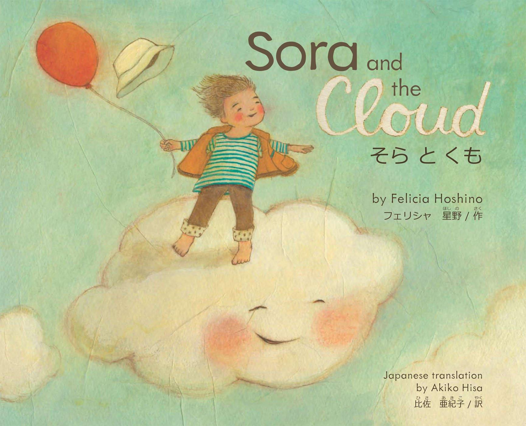 Sora and the Cloud pdf epub