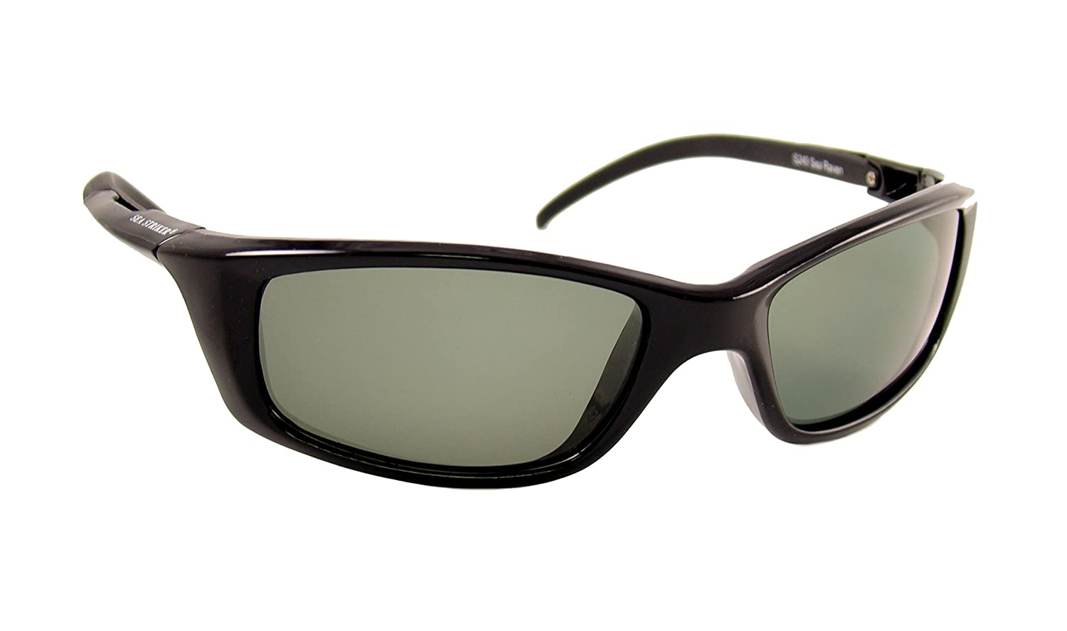 834e4afcea0 Amazon.com   Sea Striker Sea Raven Polarized Sunglasses