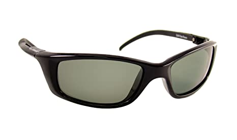59685b555528 Image Unavailable. Image not available for. Color  Sea Striker Sea Raven  Polarized Sunglasses