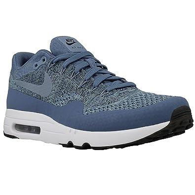 new product 450d3 efc90 Nike Air Max 1 Ultra 2.0 Flyknit Herren Sneaker 875942-400, EU 42,