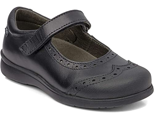 Gorila 30204 Pencil - Zapato colegial niña, Adaptaction: Amazon.es: Zapatos y complementos