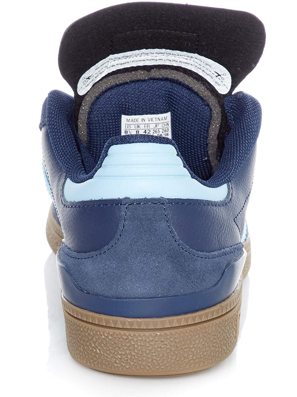 adidas Collegiate dunkelblau Clear blau Gum5 Busenitz Schuhe